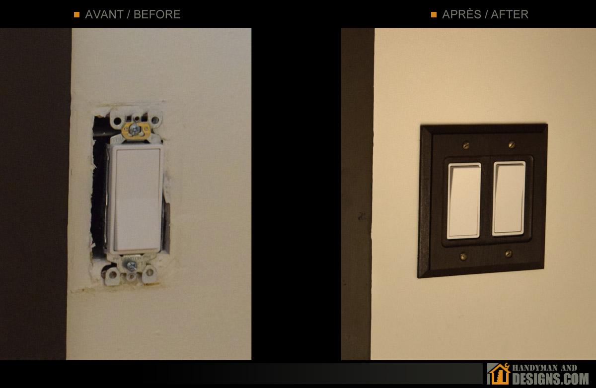 Repair of Bathroom Ceiling Fan and Air Duct img-6
