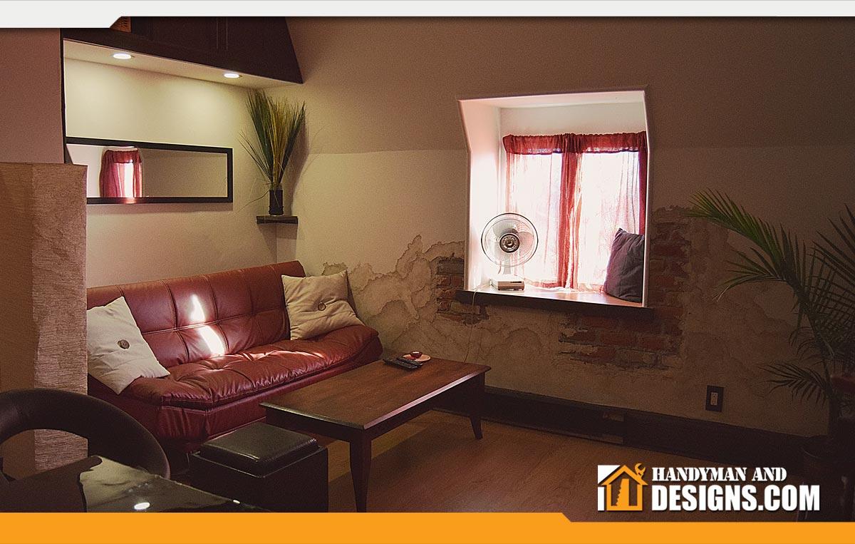 Room Renovation and Design img-1