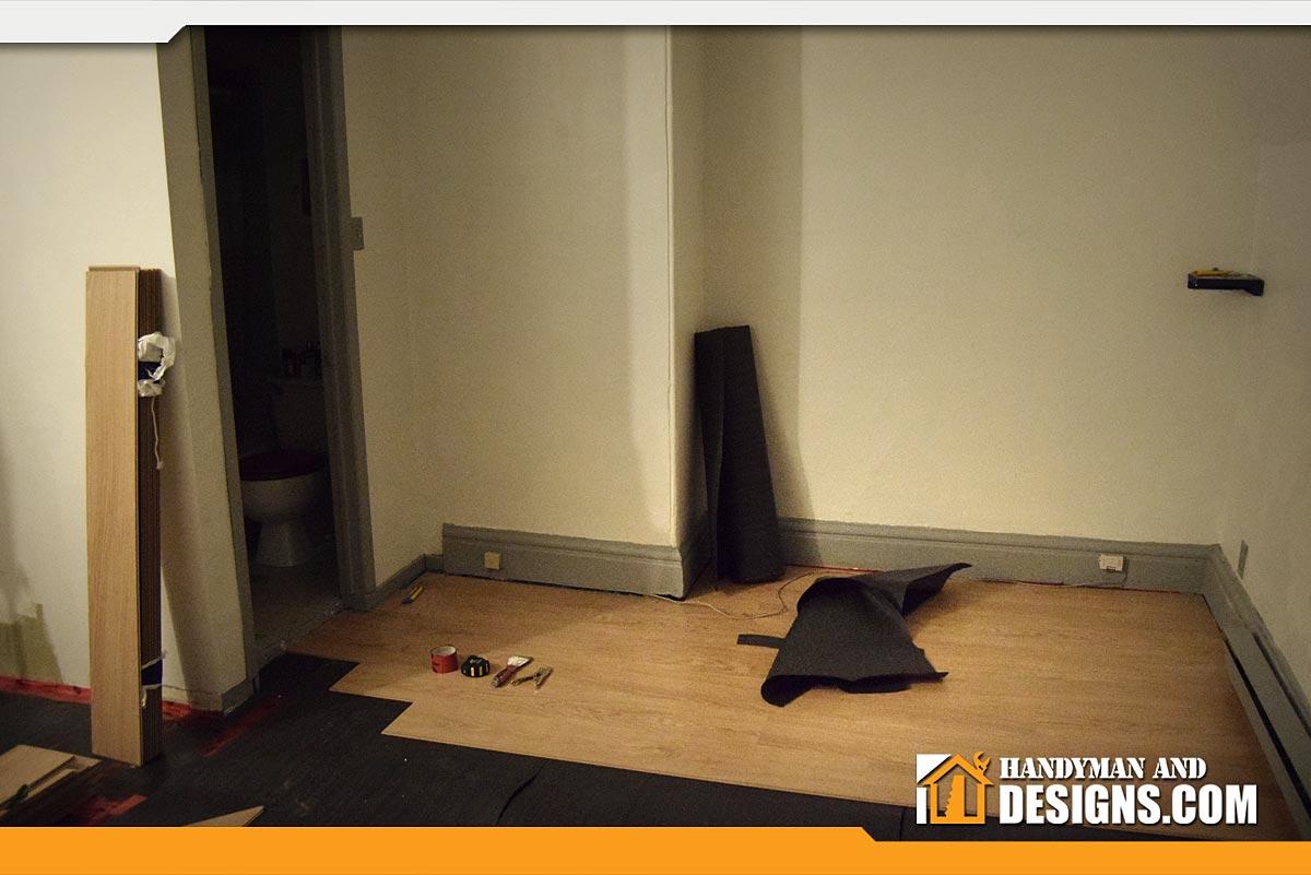 Room Renovation and Design img-9